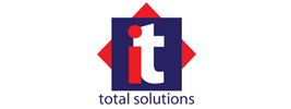 IT Total Solutions Logo